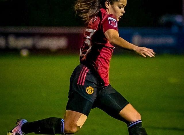 Fuso returned for United last night