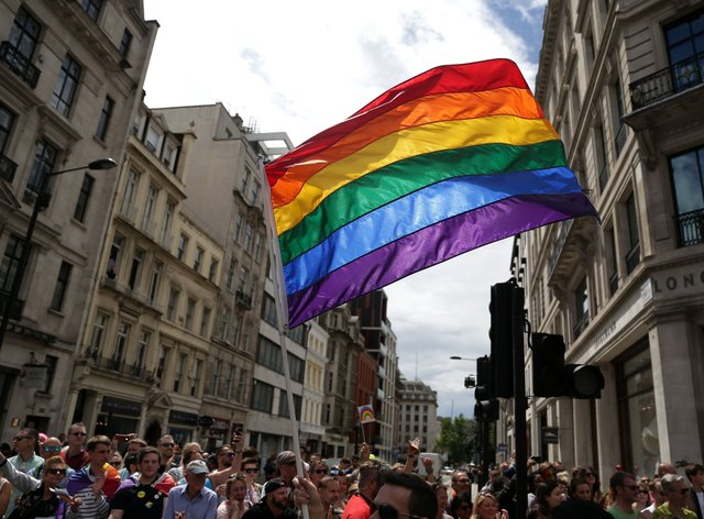<p>From virtual Pride events to same-sex marriage in Northern Ireland, 2020 had many moments to celebrate for the LGBTQ+ community</p>