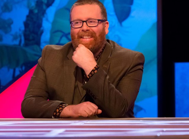 <p>Boyle was criticial of Gervais' routine about trans people</p>