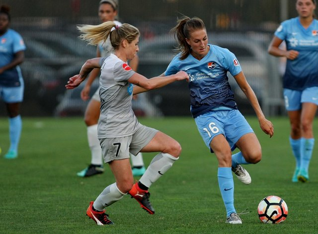 <p>Woldmoe will join Red Stars for the 2021 season</p>