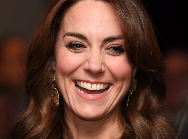 The Duchess of Cambridge celebrates her 39th birthday. James Whatling/PA Wire