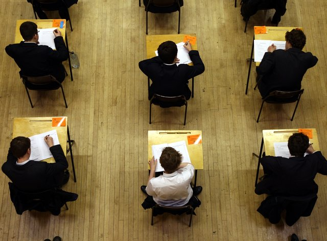 Controversial academic selection test in NI cancelled due to Covid fears