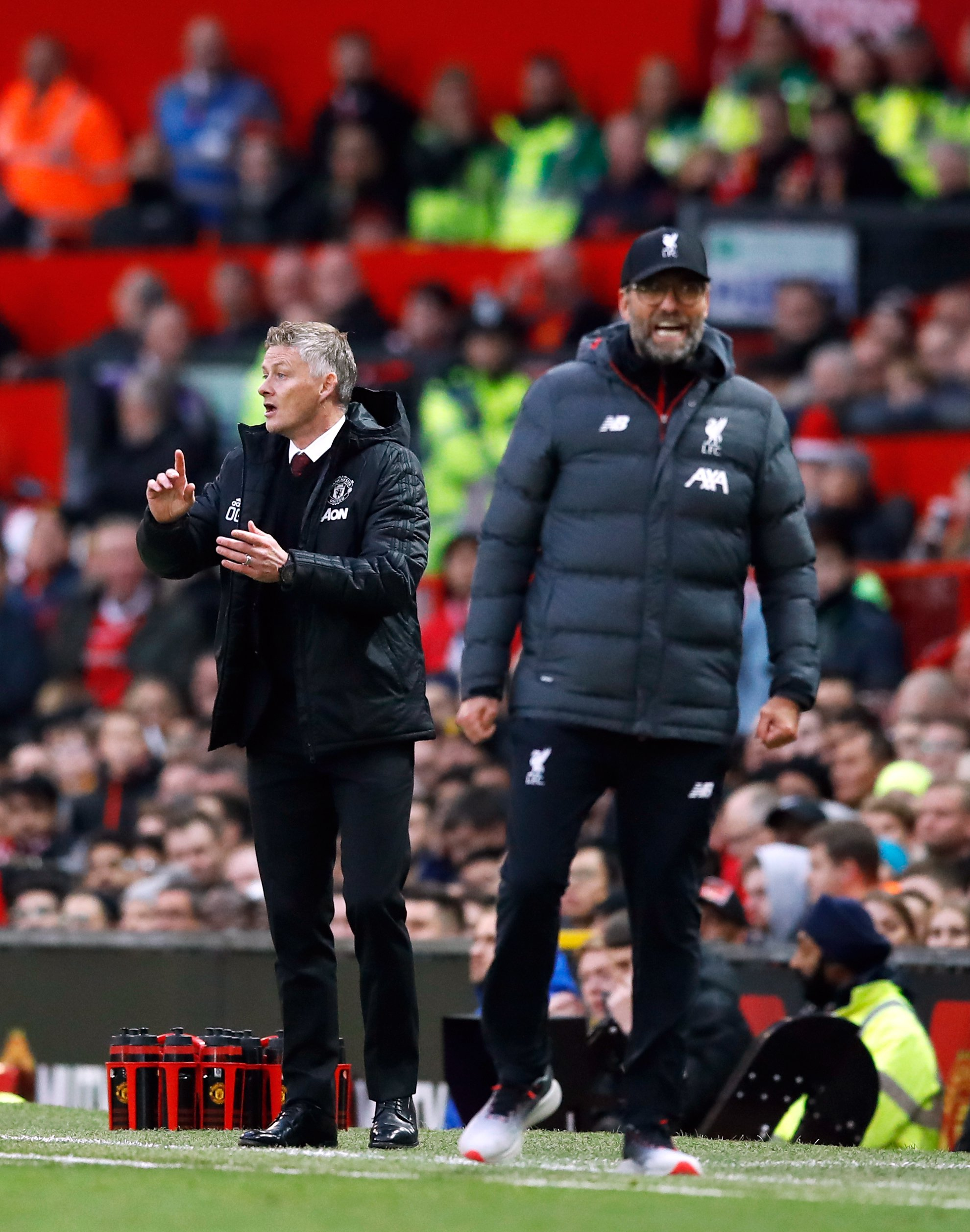 Clash of the titans and minding the gap – 5 Premier League talking points ahead of the weekend action