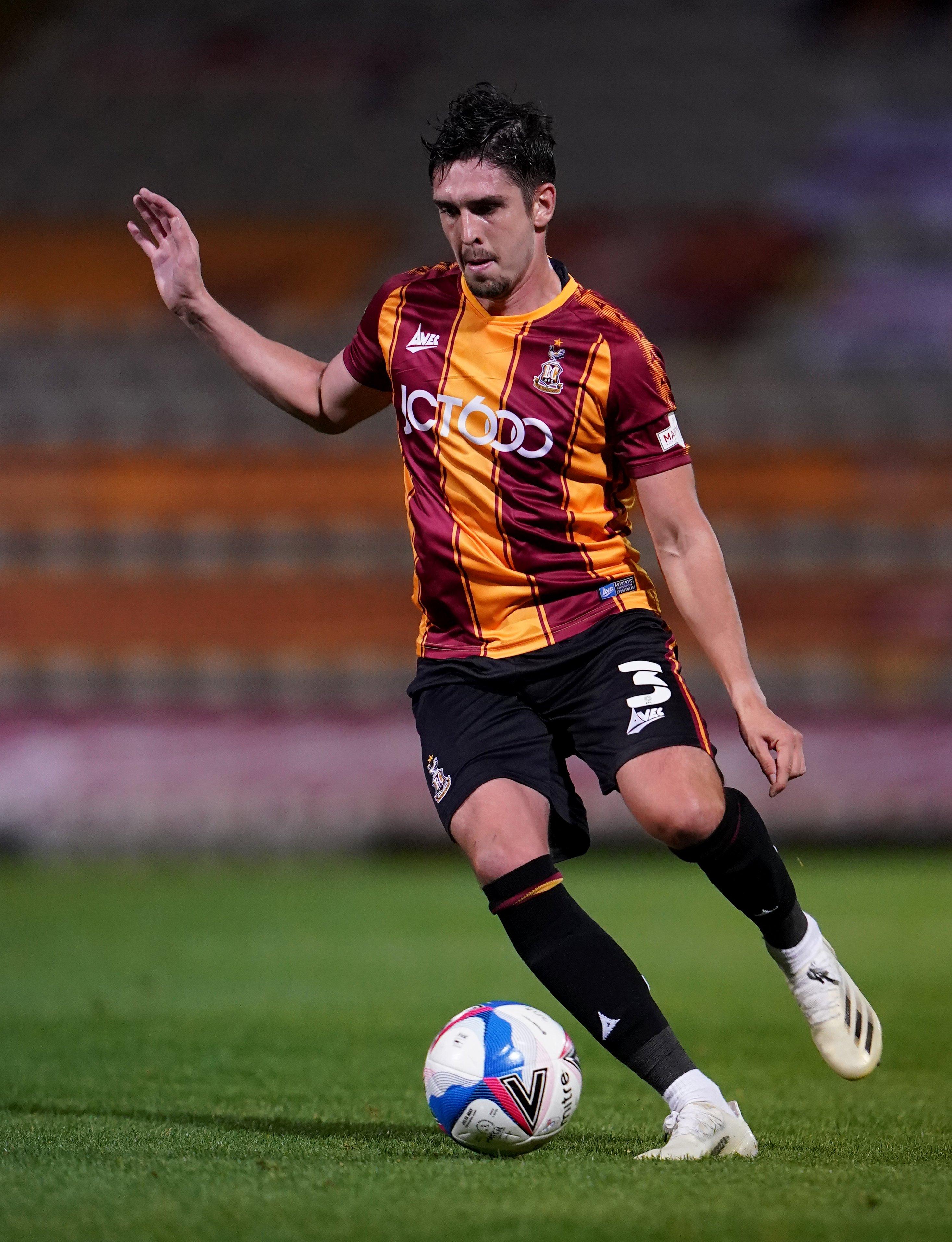Jackson Longridge available as Livingston host Celtic
