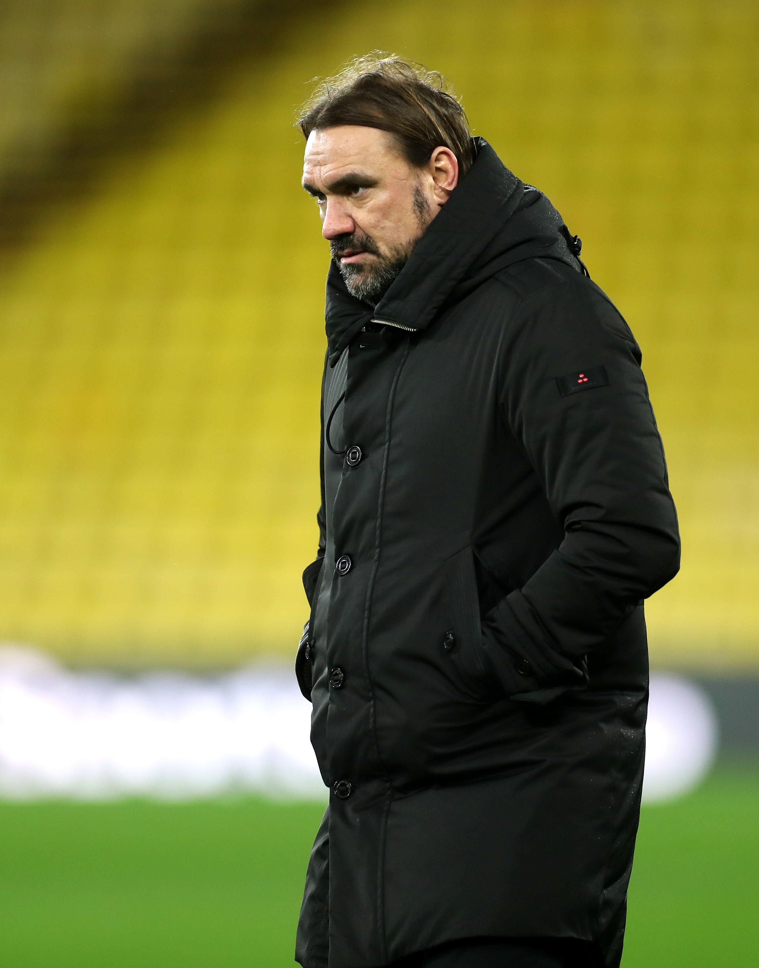 'Best yet' for delighted Norwich boss Daniel Farke