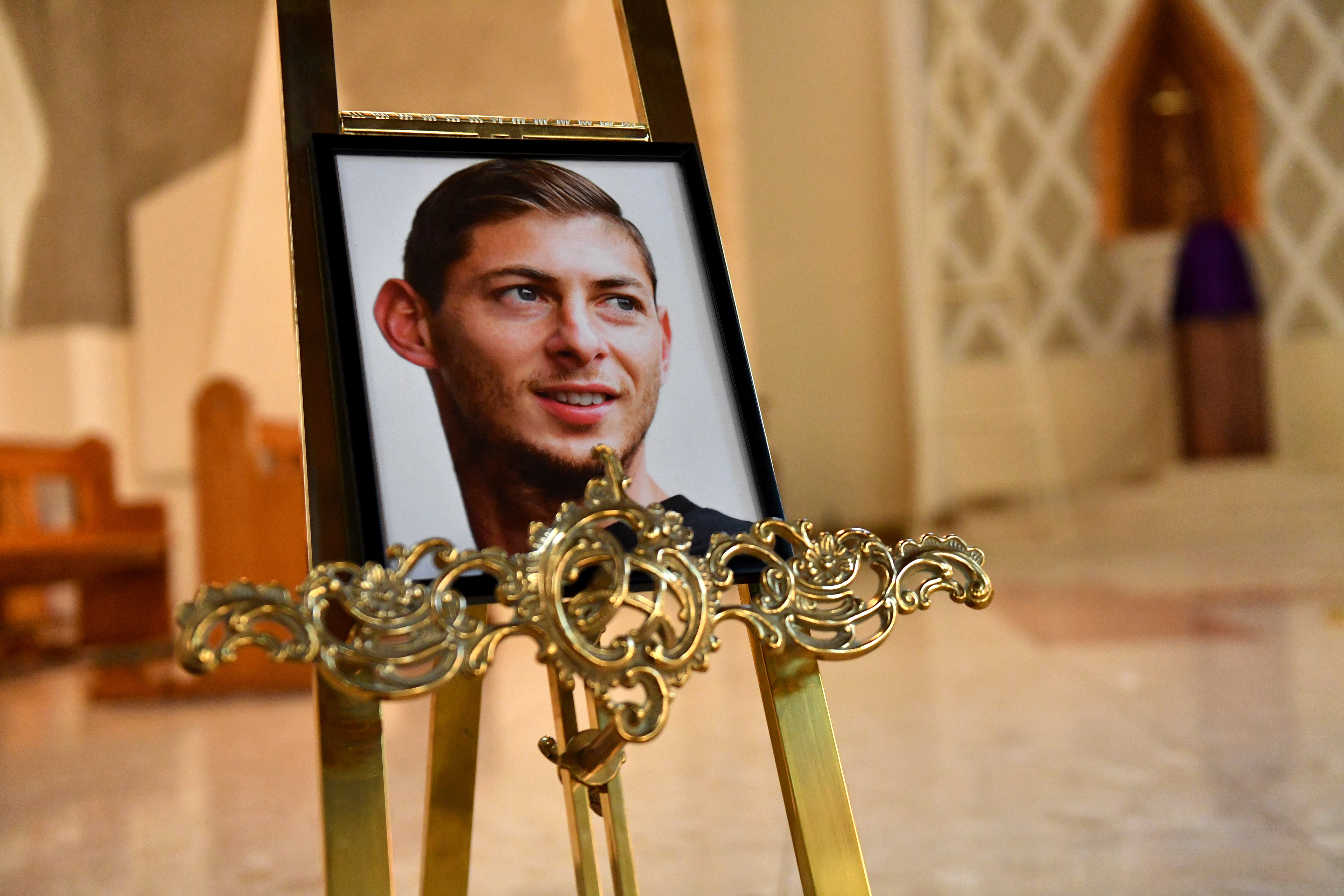 Emiliano Sala's family want 'answers' as they mark anniversary of his death