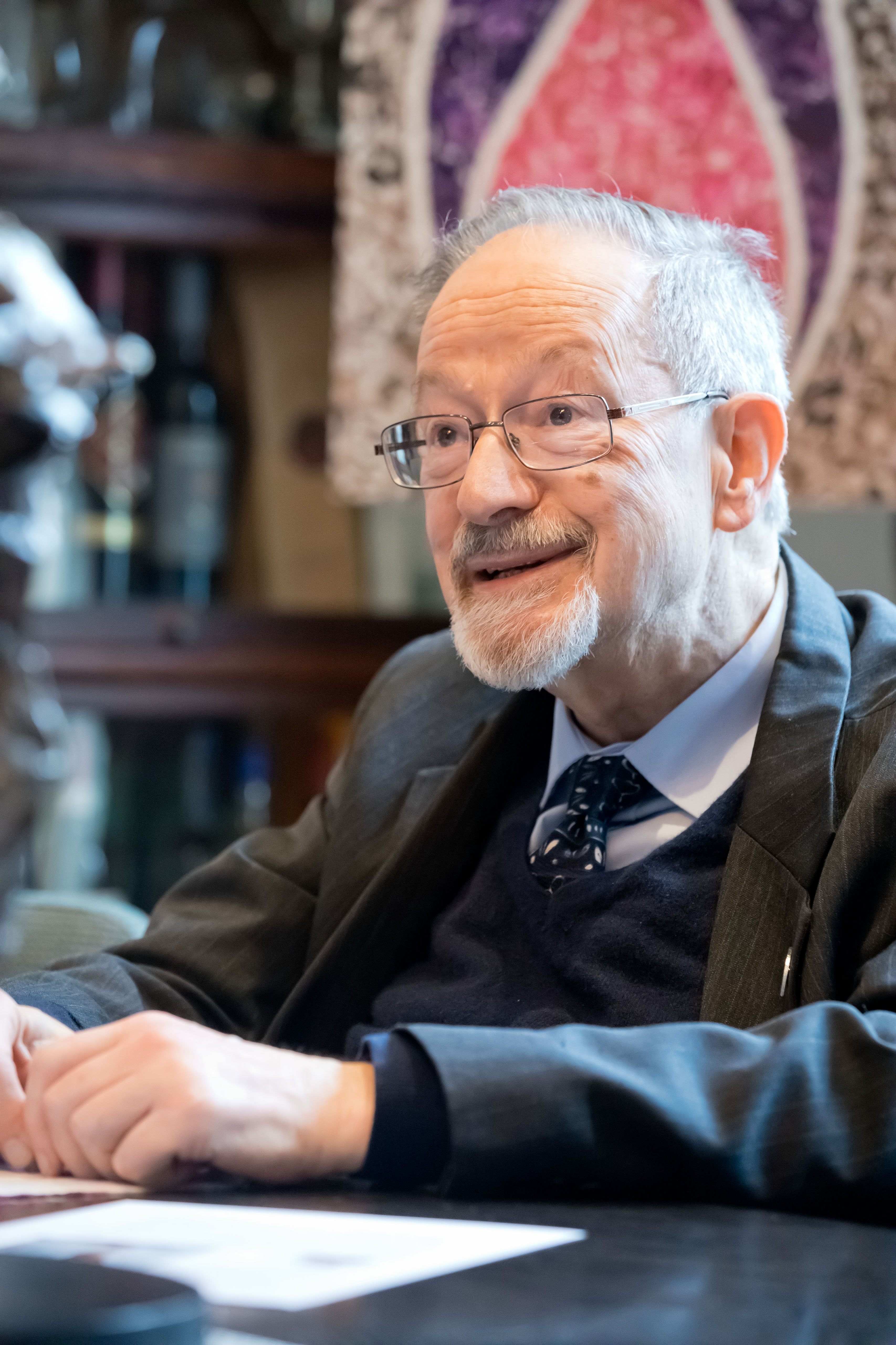 Holocaust survivors' powerful testimony: We are not typical – most Jews died
