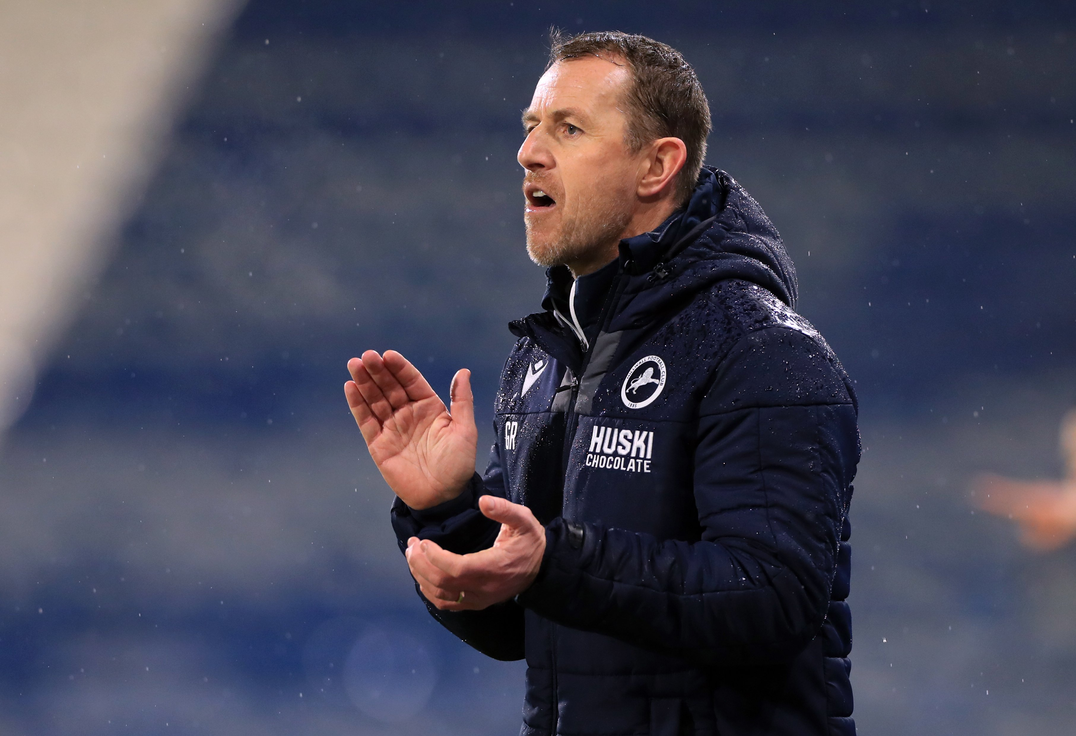 Millwall boss Gary Rowett set to bring back his key players for Watford game