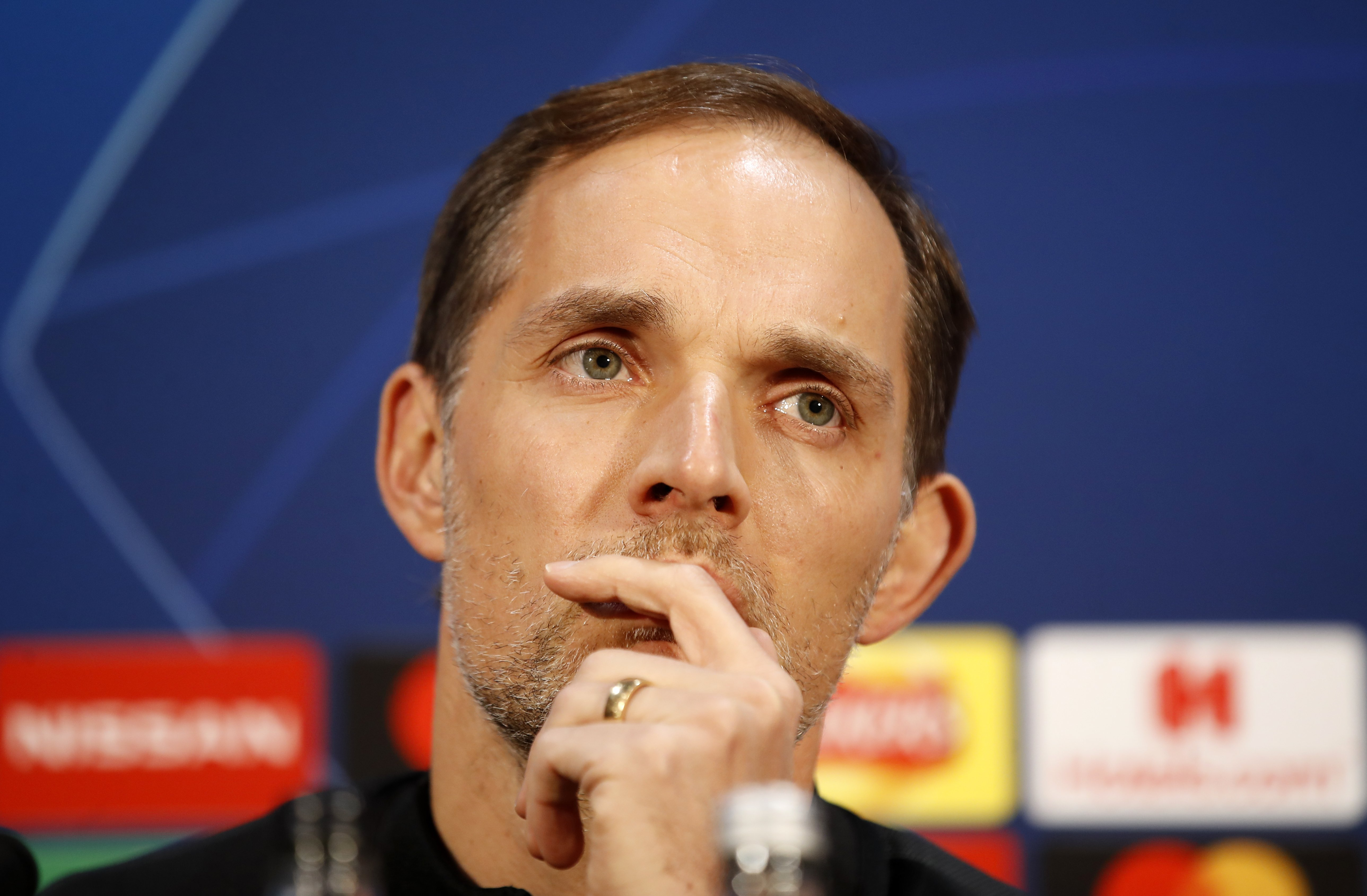 Chelsea pressure cooker will be familiar to new boss Thomas Tuchel