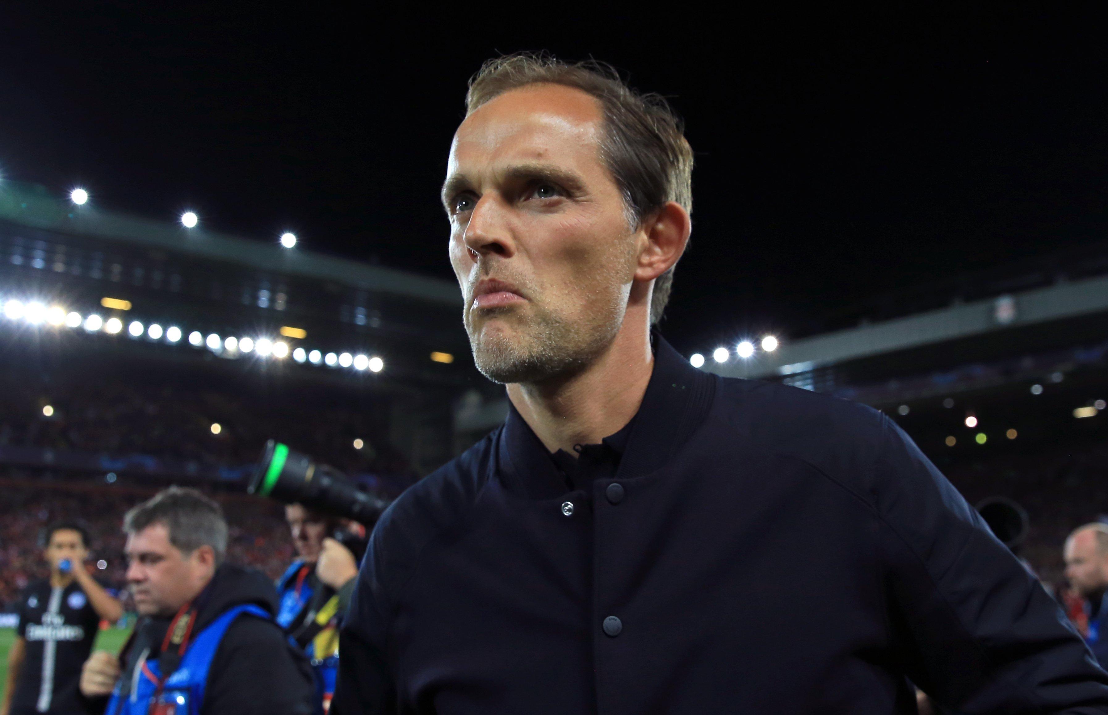 A closer look at the situation facing the new man at Stamford Bridge