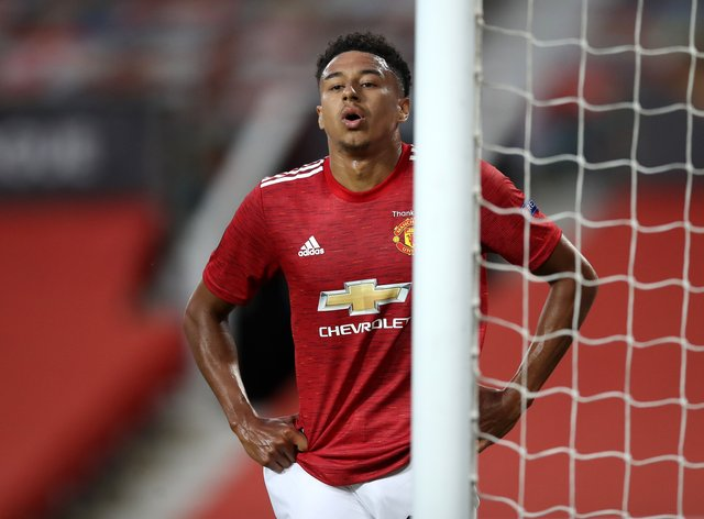 Jesse Lingard has moved on loan to West Ham in a bid to revive his career