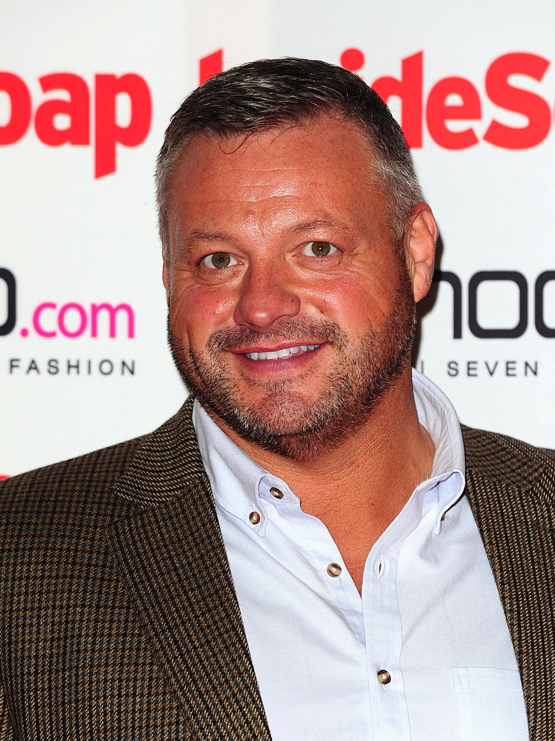 Tragic cause of death confirmed on former TOWIE star Mick Norcross