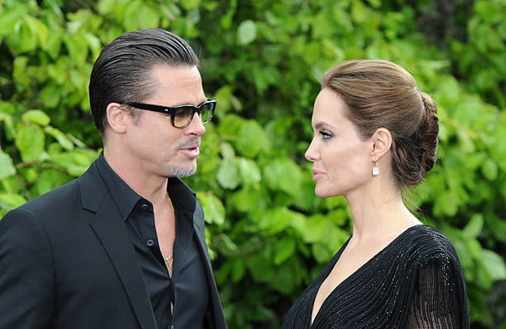 Angelina Jolie selling multi-million-dollar Churchill painting, gifted to her by Brad Pitt