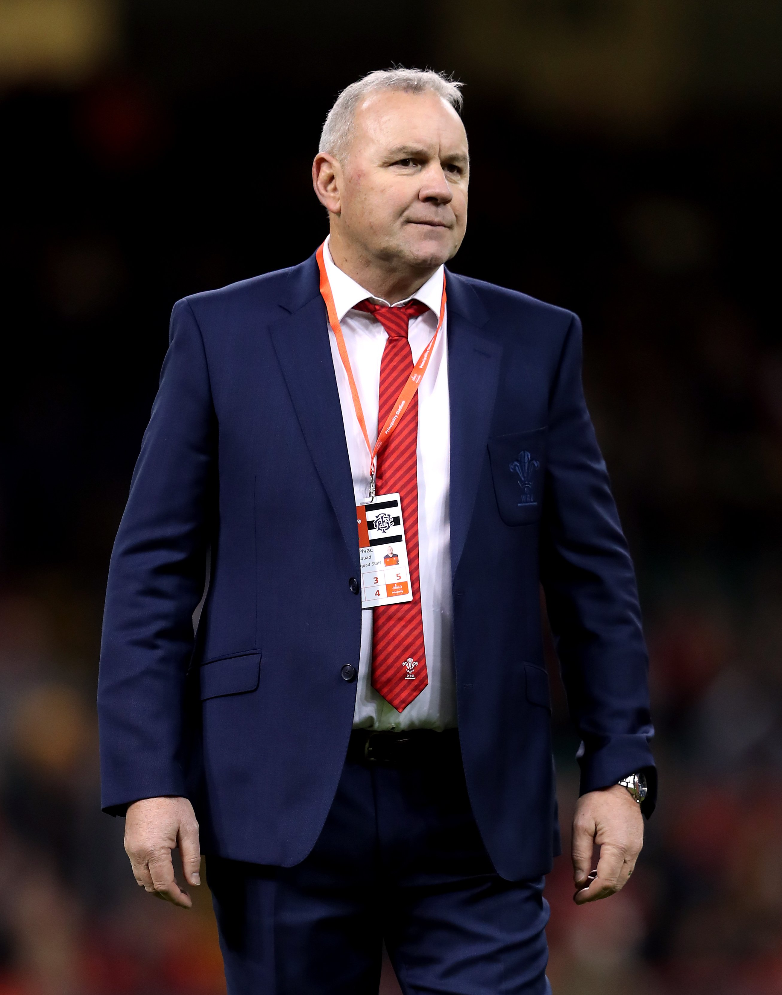 Wales will 'box on' after squad hit by injuries and suspensions – Wayne Pivac