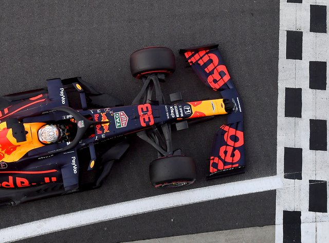 Red Bull will make their own engines from next year