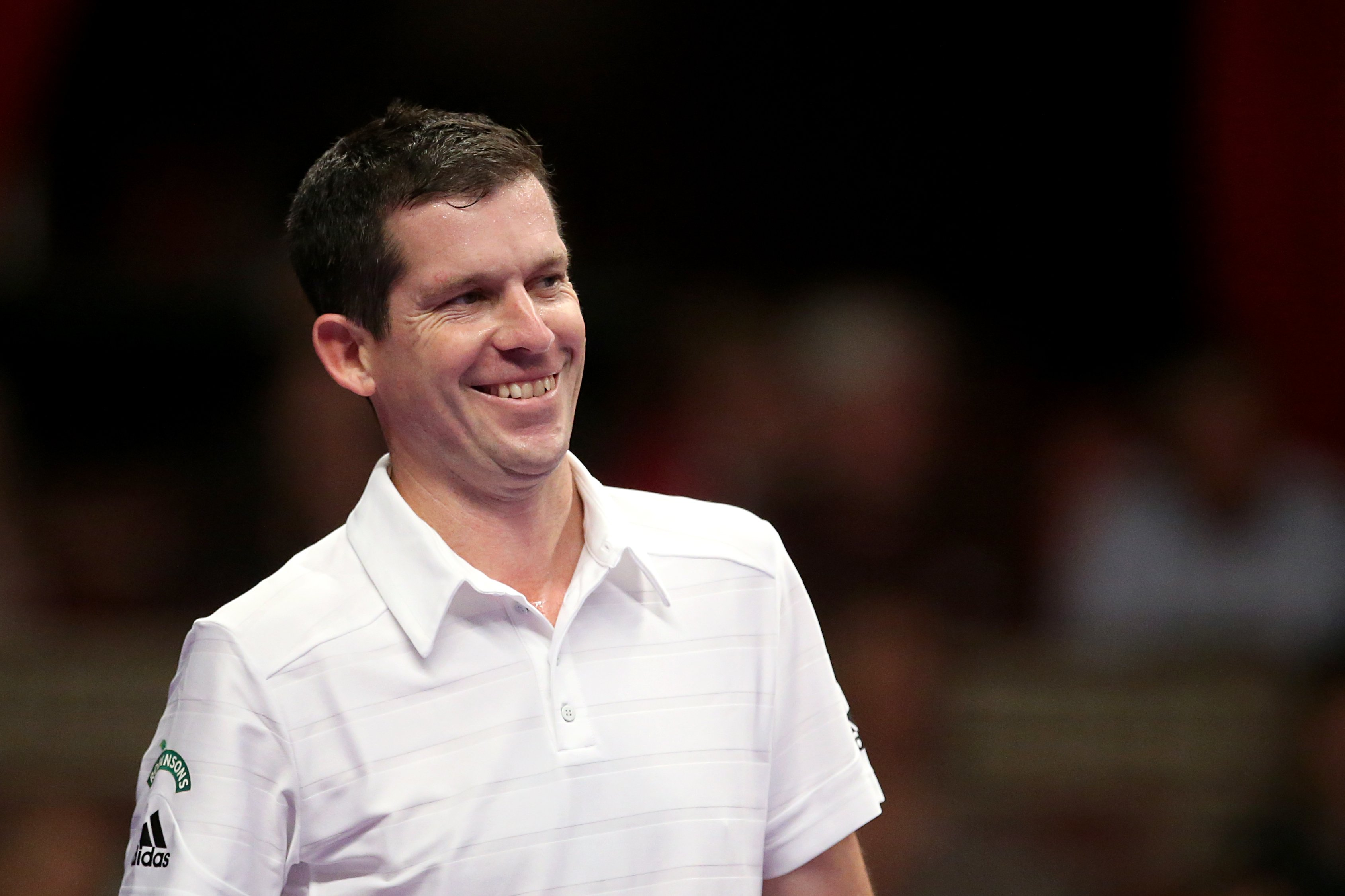 Tim Henman: Andy Murray heading in right direction and can win on ATP Tour again