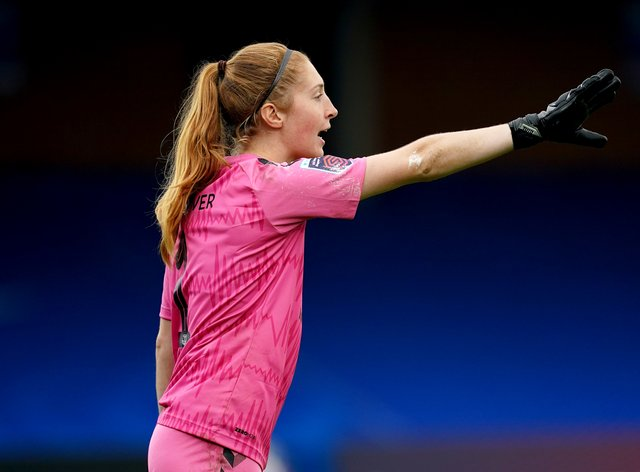 Sandy MacIver is in England's squad for their friendly against Northern Ireland