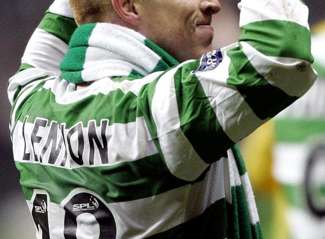 Neil Lennon enjoyed plenty of highs and lows with Celtic, as player and manager