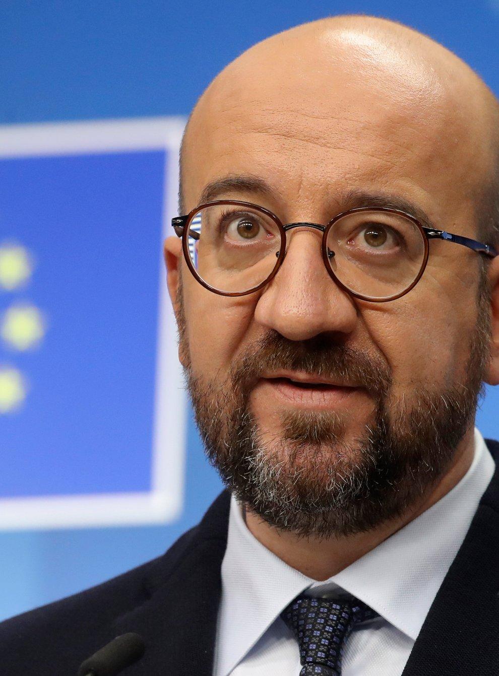 Virus Outbreak Europe Summit