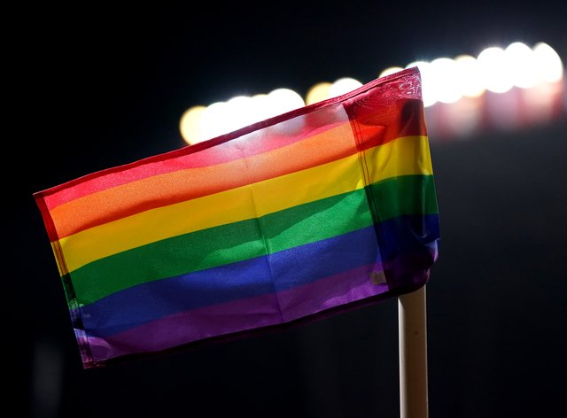 Keighley Cougars will incorporate the Progress Pride Flag to their playing kits for the 2021 season