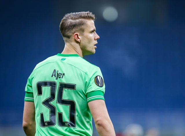 Vidar Riseth believes the big clubs trailing Kristoffer Ajer, pictured, may be having second thoughts (Fabrizio Carabelli/PA)