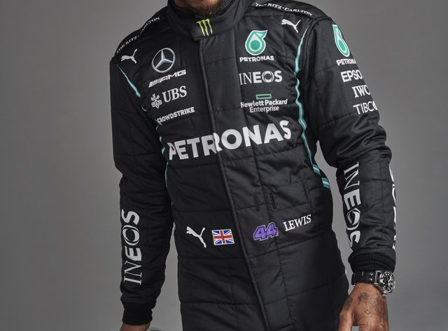 Sir Lewis Hamilton will this year be bidding to win an eighth title