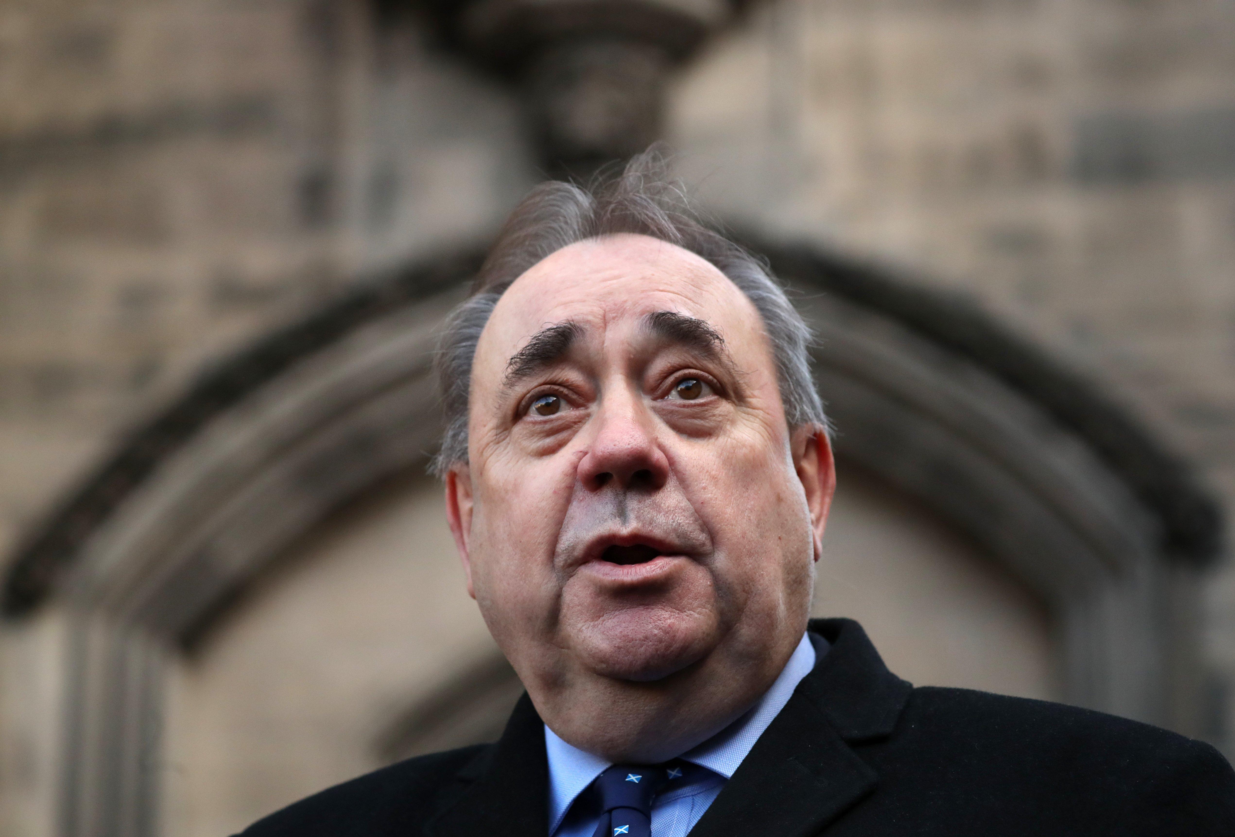John Swinney tells MSPs no minutes held of key legal meetings over Salmond case