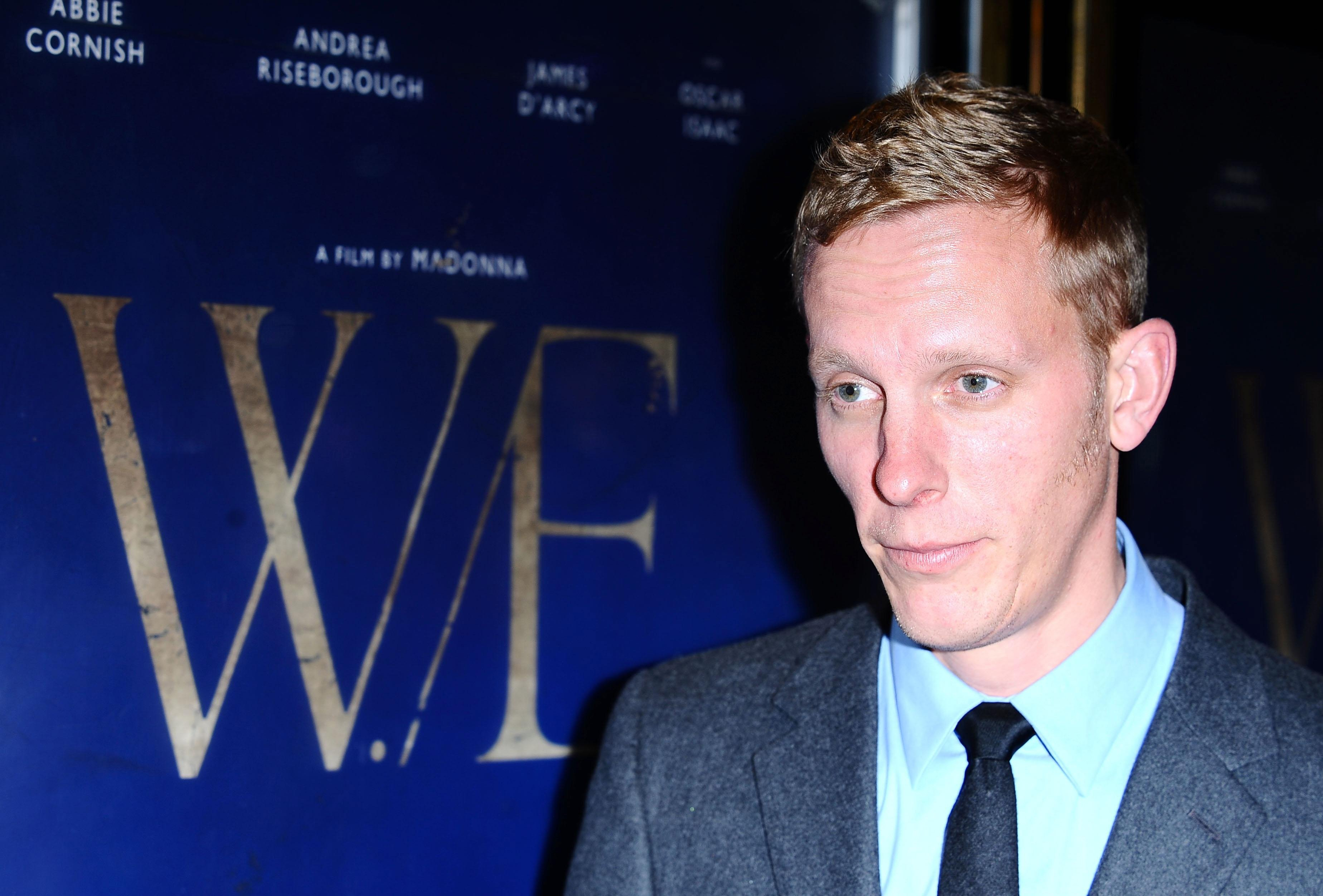 Actor Laurence Fox announces bid to run for Mayor of London vowing to end lockdown straight away