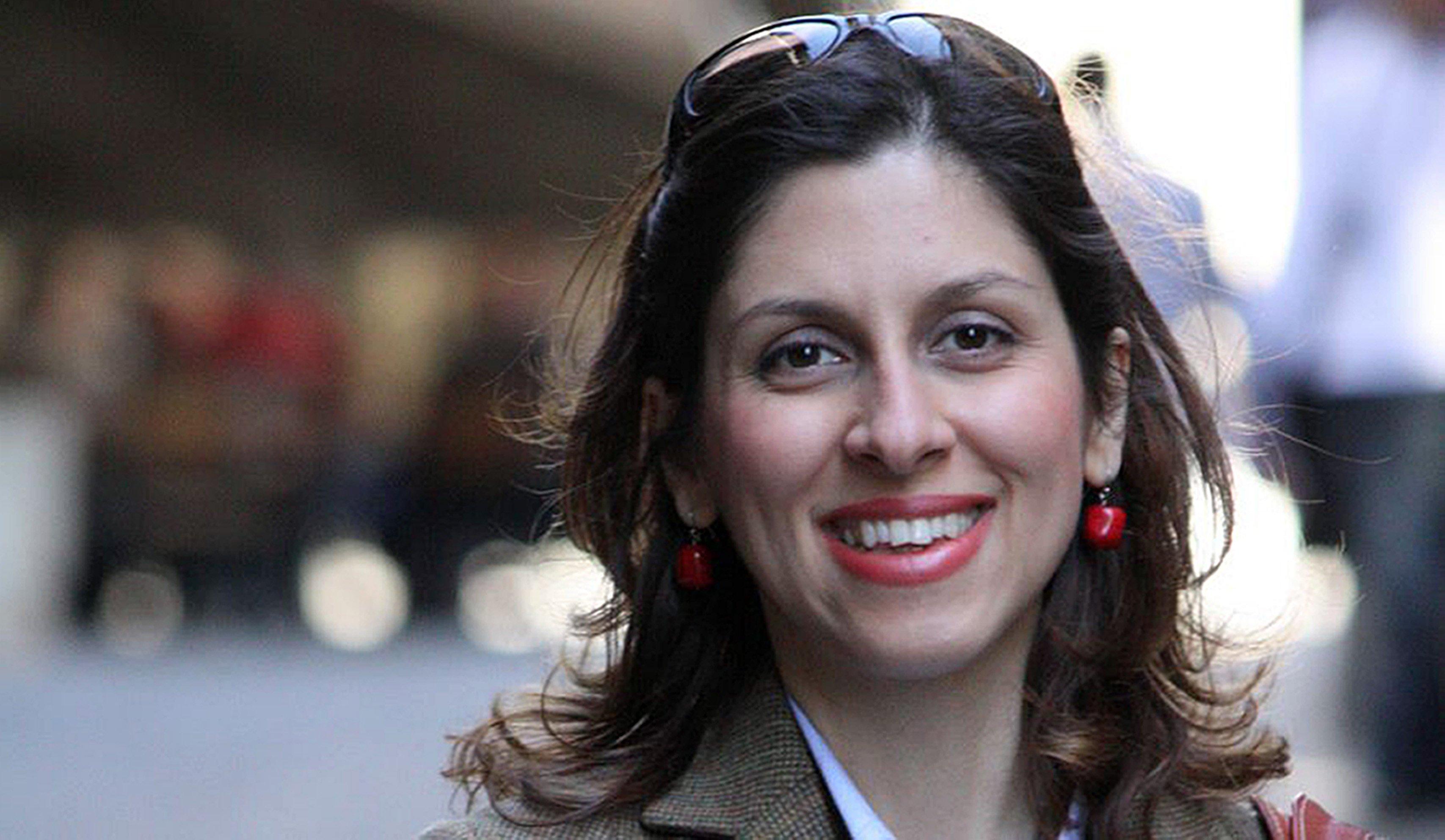 Hopes raised that Nazanin Zaghari-Ratcliffe's ordeal in Iran reaching 'endgame'