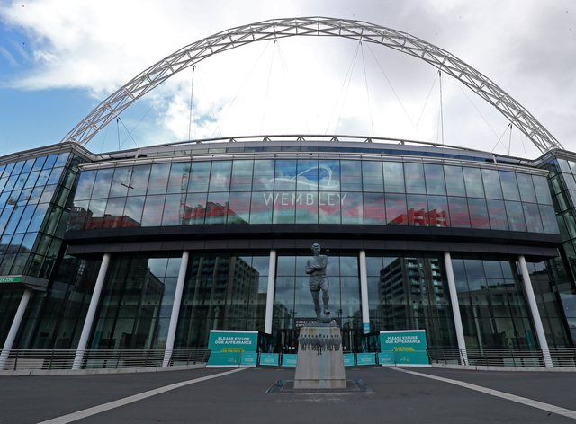 The FA is considering appointing its first female chair
