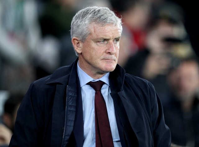 Mark Hughes believes it is important managers equip themselves with the tools to handle difficult conversations with players appropriately