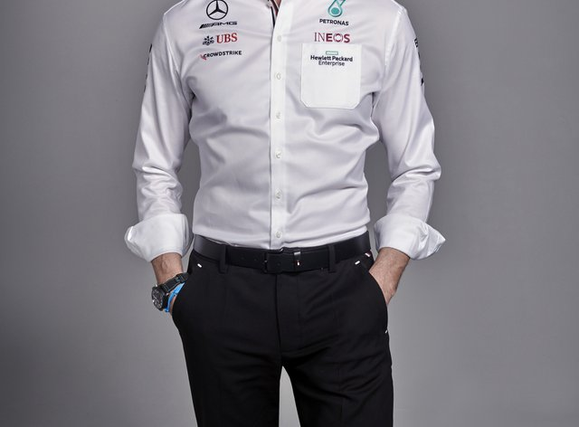 Toto Wolff is confident Mercedes will get things right after a shaky three days of testing earlier this month