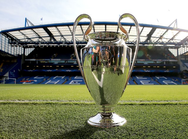 The FA has written to UEFA urging it to adjust its proposals to revamp the Champions League