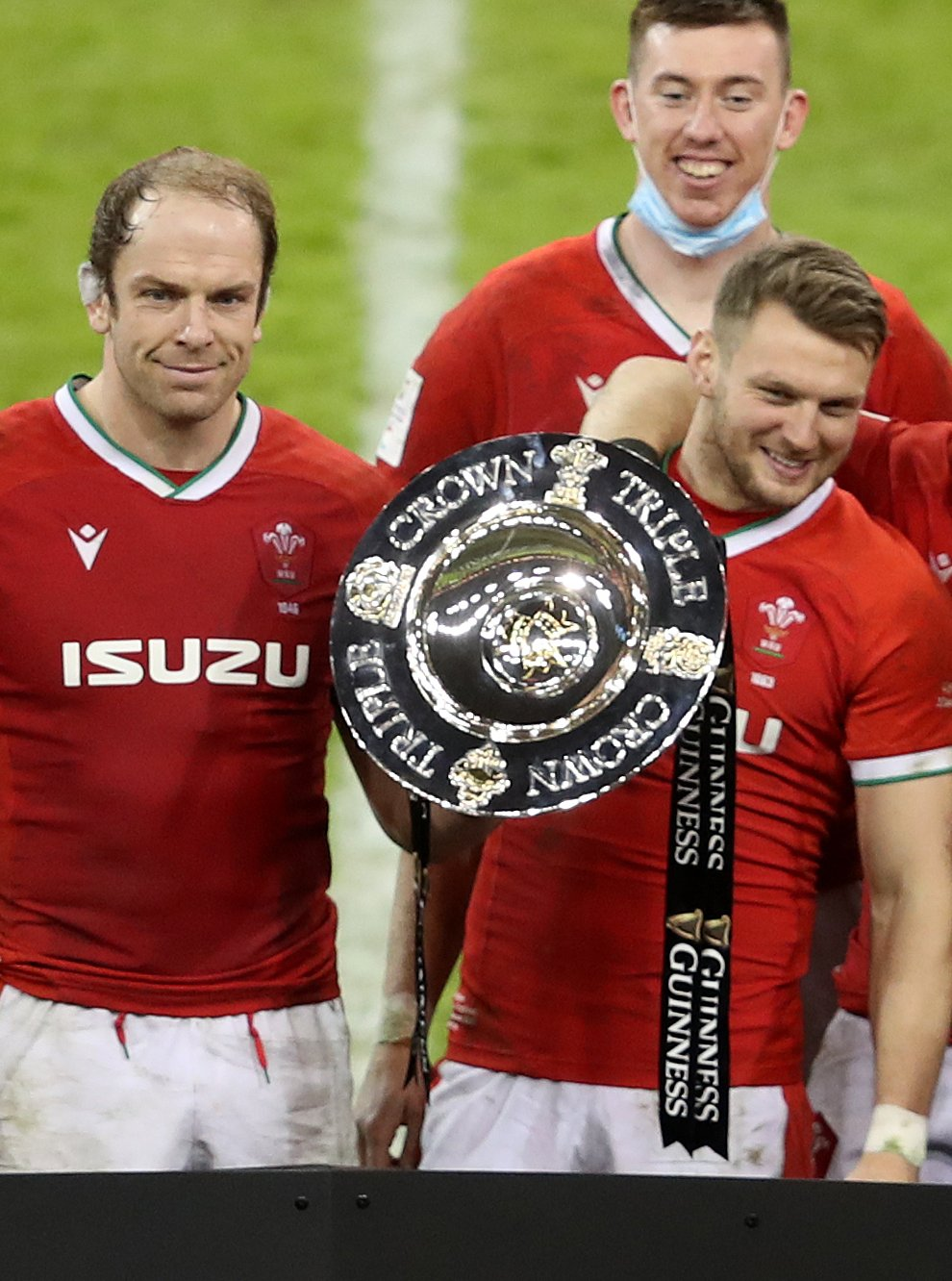 Six Nations champions won the Triple Crown for the 22nd time
