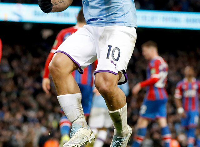 Manchester City's greatest goalscorer Sergio Aguero is set to leave the club