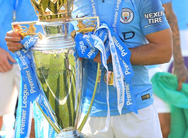 Aguero has enjoyed a highly successful and prolific career at Manchester City
