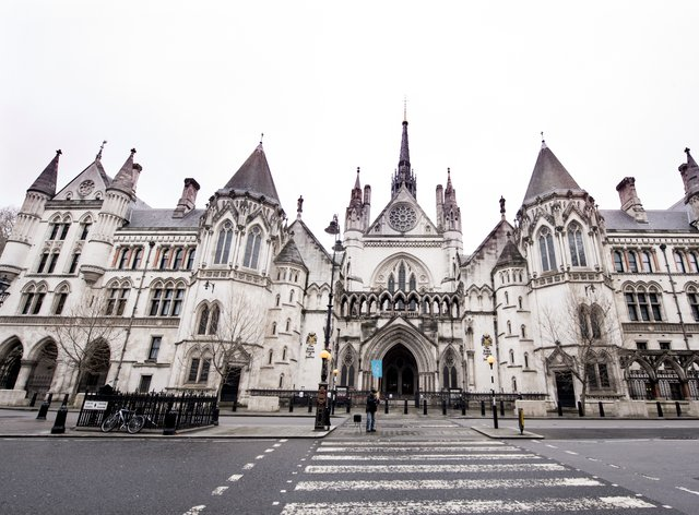 Court of Appeal domestic abuse ruling