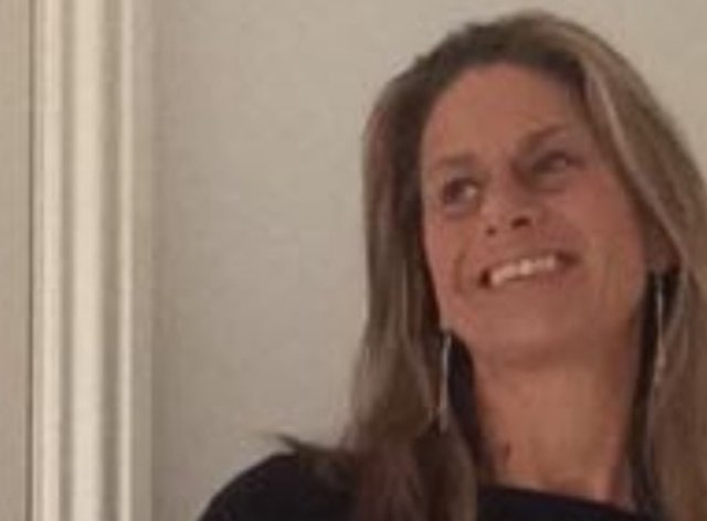Caroline Kayll, 47, was murdered by her ex-partner, cage fighter Paul Robson, 50 (Northumbria Police/PA)