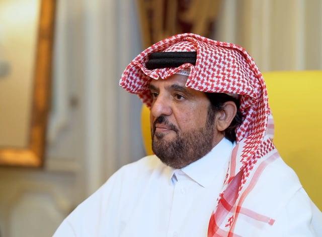 Abdulrahman Al-Jasmi's Phoenix 2021 Limited company is the new owner of Wigan