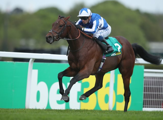 Bangkok is one of the stars on show at Lingfield