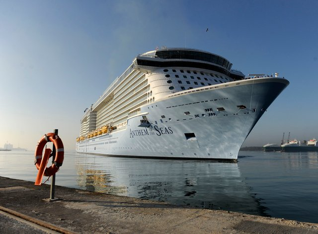 Key workers are to be offered free cruises in recognition of their efforts during the coronavirus pandemic (Andrew Matthews/PA)