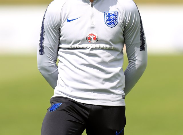 England coach Allan Russell is joining Aberdeen