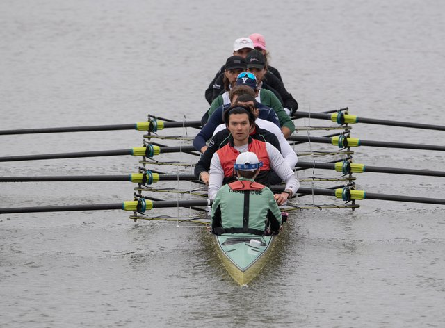 Cambridge University will be on 'home water' at Ely