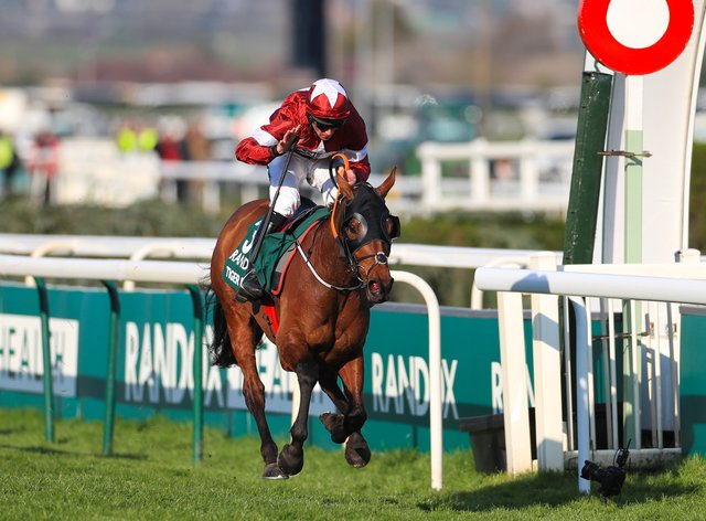 Tiger Roll returns to Aintree on Thursday