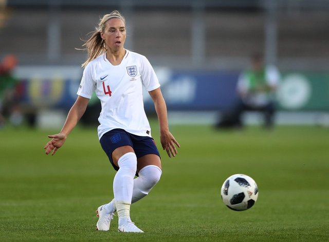Jordan Nobbs is hoping the 'enjoyable camp' created by interim England Women manager Hege Riise can be built on ahead of matches against France and Canada