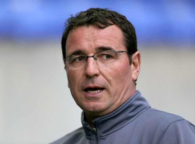 Salford manager Gary Bowyer may keep an unchanged side against Stevenage
