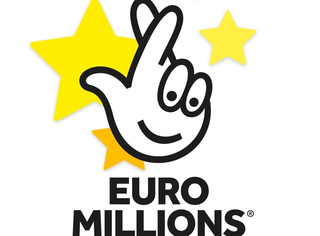 EuroMillions sign