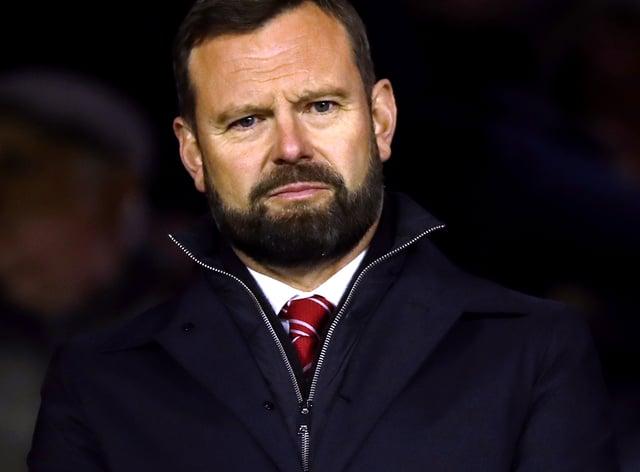 Bristol City chief executive Mark Ashton is leaving for Ipswich