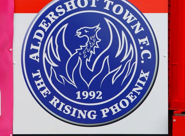 Josh Rees scored twice as Aldershot won 3-0 at Weymouth