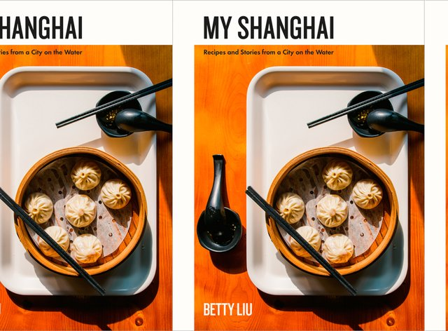 My Shanghai by Betty Lui
